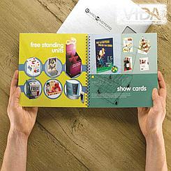 Брошюры. Печать брошюр в Алматы