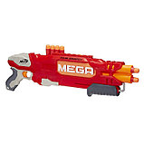 Бластер Nerf Mega DoubleBreach Mega Даблбрич , B9789, фото 3