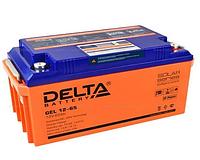 Аккумуляторы Delta, Challenger