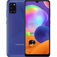 Смартфон Samsung Galaxy A31 4/64GB Blue (SM-A315FZBUSKZ)