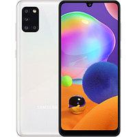 Смартфон Samsung Galaxy A31 4/64GB White (SM-A315FZWUSKZ)
