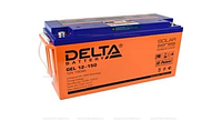 Аккумуляторная батарея Delta GEL 12-150 (12V / 150Ah)