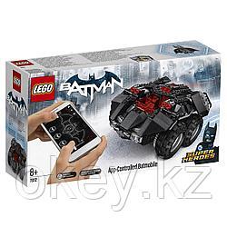 LEGO Super Heroes: Бэтмобиль с дистанционным управлением 76112