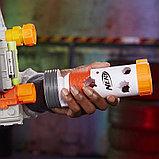 Бластер Nerf Zombie Strike Survival Зомби страйк Выживший , E1754, фото 5