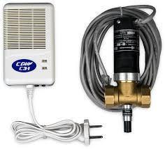 Система автономного контроля загазованности СГК-1-СН4 DN 40 НД