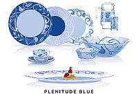 Столовый сервиз Luminarc Plenitude blue 46 предметов на 6 персон, фото 1