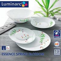 Столовый сервиз Luminarc Spring Blossom 19 предметов