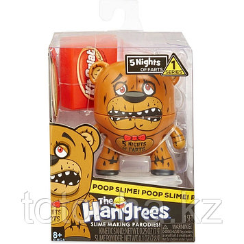 Слайм The Hangrees Mutant Turds , MGA Entertainment