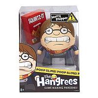 Слайм The Hangrees Harry Plopper , MGA Entertainment