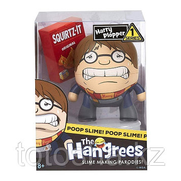 Слайм The Hangrees Harry Plopper , MGA Entertainment