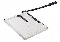 Резак для бумаги сабельный JIELISI 829-2 А3  с фиксатором металл