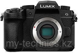 Фотоаппарат Panasonic Lumix DC-G90 kit 12-60mm  f/2.8-4 ASPH. POWER O.I.S.(меню на русском языке)