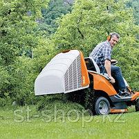 Трактор газонокосилка STIHL RT 4082 (10,3 л.с. | 90 см | 250 л) бензиновый райдер (минитрактор), фото 3
