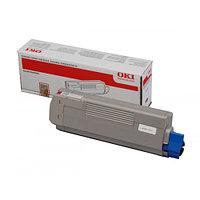 OKI 46507520 тонер (46507520)