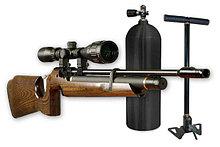 Насосы, баллоны,зип для PSP винтовок