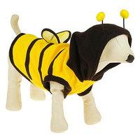 Костюм 'Пчелка', размер ХL (ДС 34 см, ОШ 44 см, ОГ 52 см)