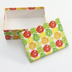 Набор коробок 10 в 1 'Шары-бабочки', 30,5 х 20 х 13 - 12 х 6,5 х 4 см - фото 3
