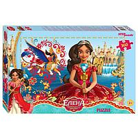 Пазл 360 элементов «Елена принцесса Авалора»