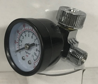 BLITZ манометр BGR-04