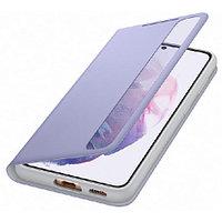 Samsung Galaxy S21 Smart Clear View Cover аксессуары для смартфона (EF-ZG991CVEGRU)