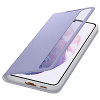 Samsung Galaxy S21 Plus Smart Clear View Cover аксессуары для смартфона (EF-ZG996CVEGRU)
