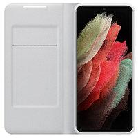 Samsung Galaxy S21 Ultra Smart LED View Cover аксессуары для смартфона (EF-NG998PJEGRU)