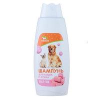 Шампунь 'Пижон' для кошек и собак, с ароматом Bubble Gum, 250 мл