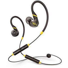 Спортивная Bluetooth наушники TCL, Monza Black