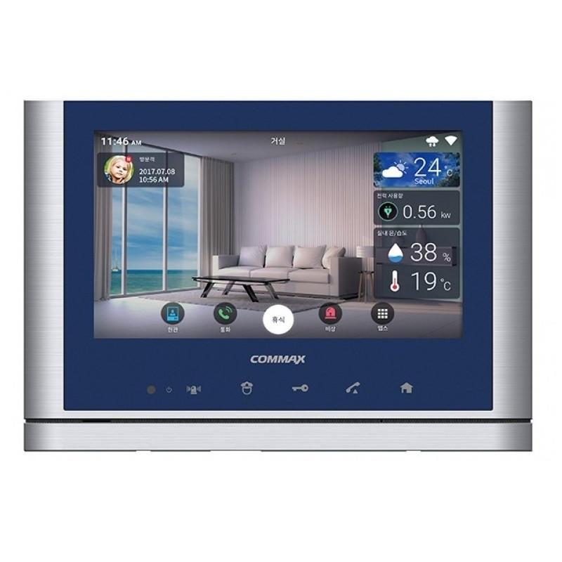 COMMAX - CIOT-1020M2 - Android, HD, Технология - Wifi и IoT (BLU)