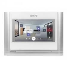 COMMAX -  CIOT-700M - Android, HD, Технология - Wifi и IoT (WHI)