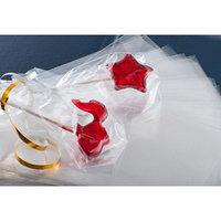 Набор пакетиков для упаковки леденцов, 12,5x17 см, 100 шт