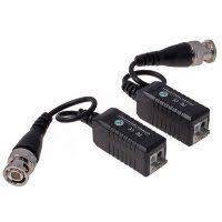 MSB - HD02 Пассивный усилитель видеосигнала для AHD/TVI/CVI HD