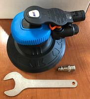 BLITZ пневматическая шлифовальная машинка BAS-150 W3NV