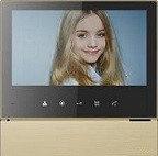 COMMAX - CDV-70HM2(BS) (GOLD)   - Монитор с памятью