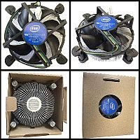 Fan Intel original 0.2A box new, фото 1