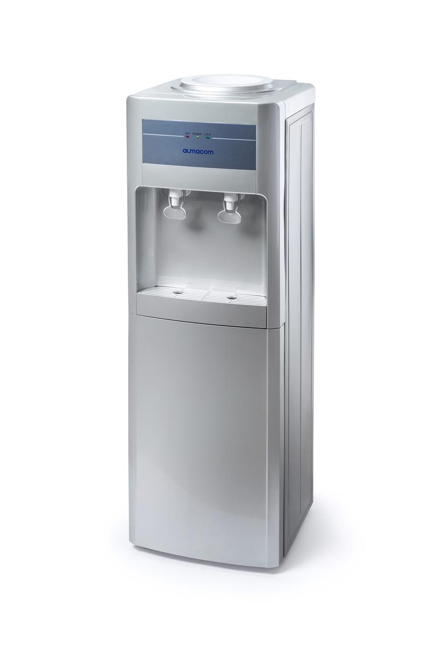 Напольный диспенсер для воды Almacom WD-SHE-26CE (электронное охлаждение)