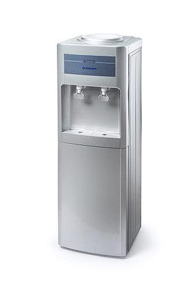 Напольный диспенсер для воды Almacom WD-SHE-26CE (электронное охлаждение), фото 2