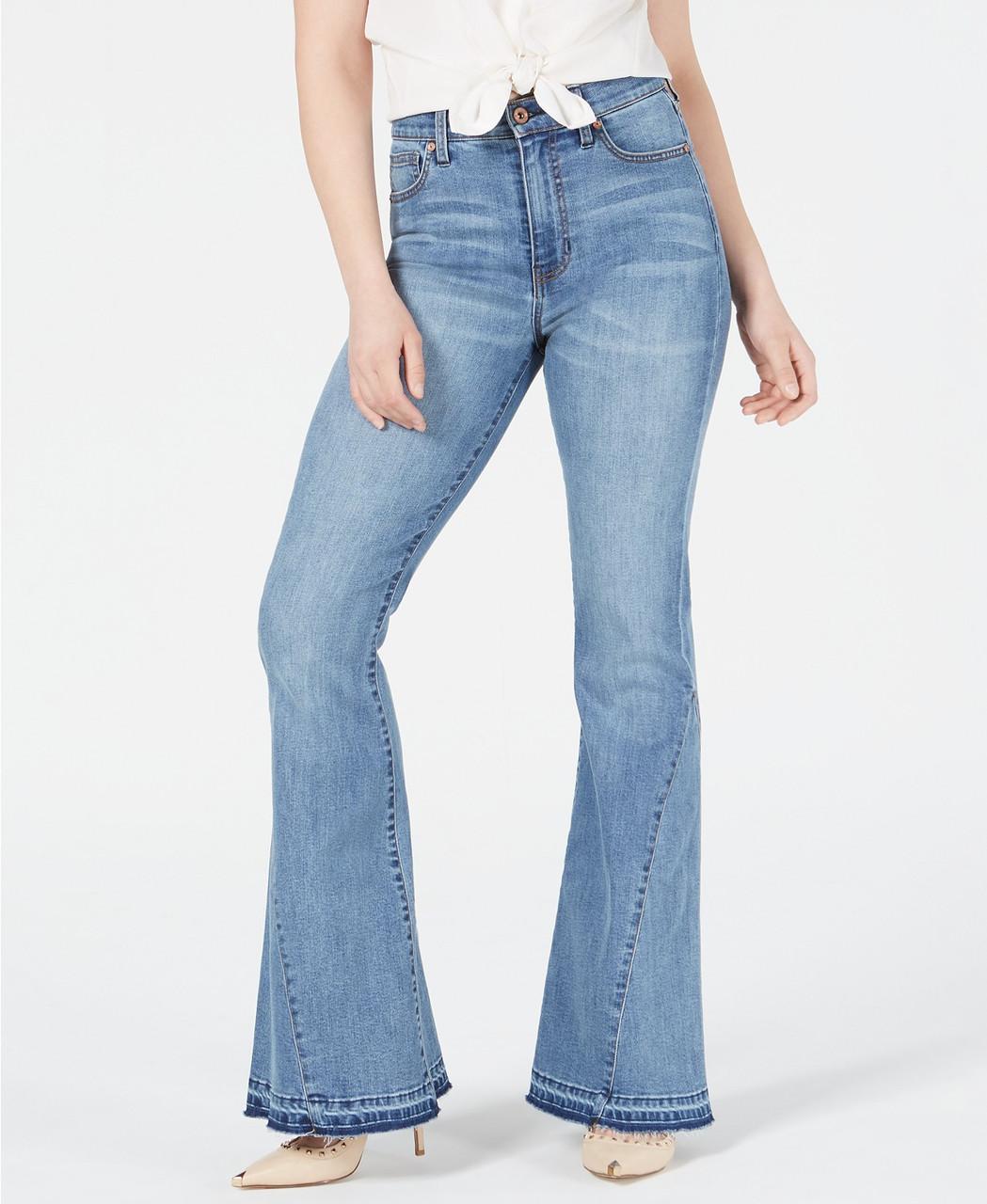 Kendall + Kylie  Женские джинсы - Е2