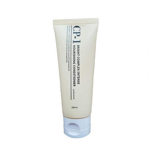 Esthetic House CP-1  Bright Complex Intense Nourishing Shampoo ШАМПУНЬ для волос с Протеинами 100мл.
