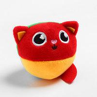 Развивающая игрушка 'Котик'