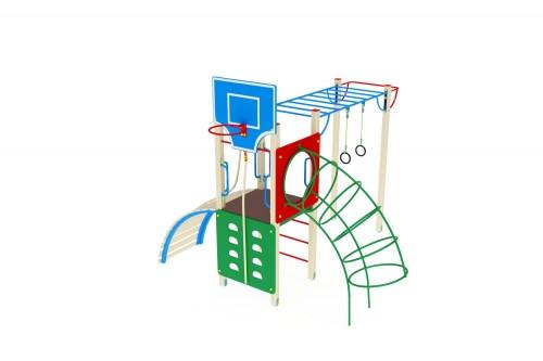 Спортивный комплекс Непоседа