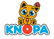 Детские игрушки КНОПА