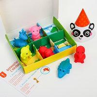 Настольная игра для малышей 'Африка'