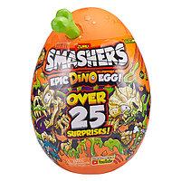 Гигантское яйцо динозавра Smashers