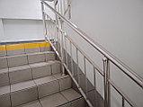 Перила для лестницы и площадки, фото 3