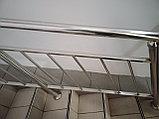 Перила для лестницы и площадки, фото 4