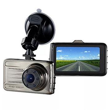 Видеорегистратор T666G (2 камеры)