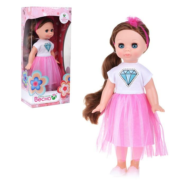 Кукла Эля модница 3
