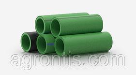 Green pipe - Питьевое водоснабжение и отопление