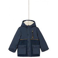 KOGROPAR3 Куртка